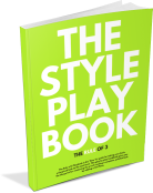 The Style Playbook